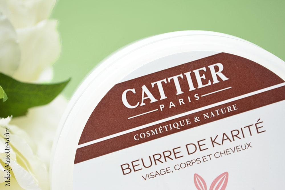 Le beurre de karité Cattier : l'allié à tout faire