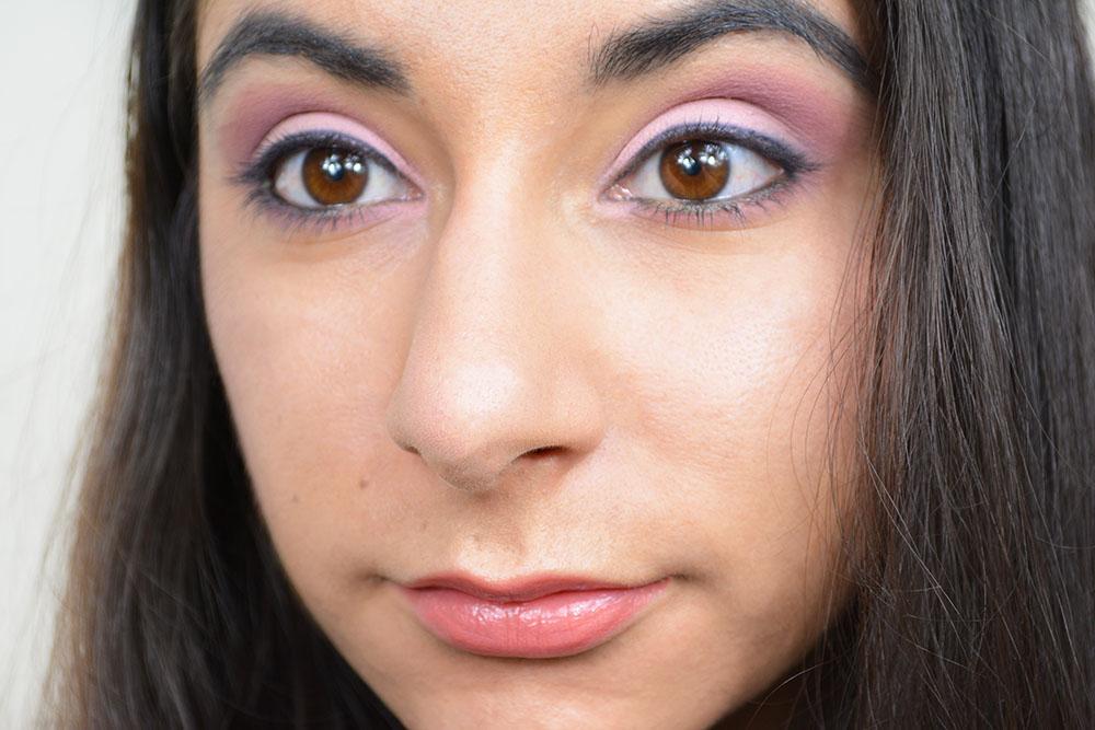 Un maquillage 100% bio avec les moyens du bord