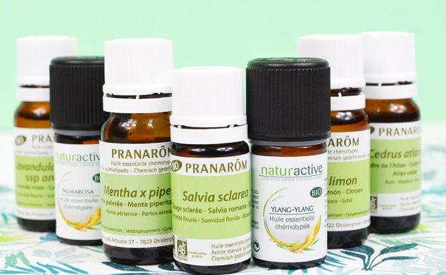 Débuter avec les huiles essentielles en cosmétique
