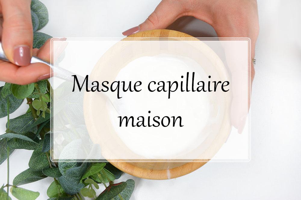 recette masque capillaire maison avec deux ingr dients de votre cuisine melodymakeupaddict. Black Bedroom Furniture Sets. Home Design Ideas