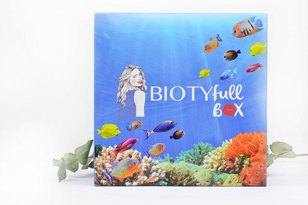 La Biotyfull Box d'avril : mon avis !