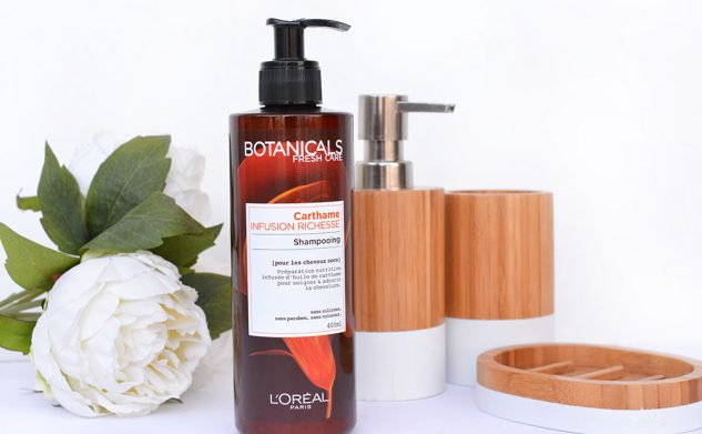 La gamme Botanicals Fresh Care de L'Oréal : j'ai fauté !