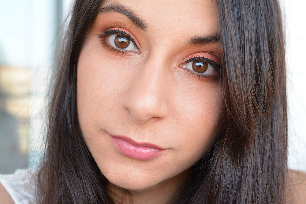 Maquillage nude - conseils pour adopter un look naturel