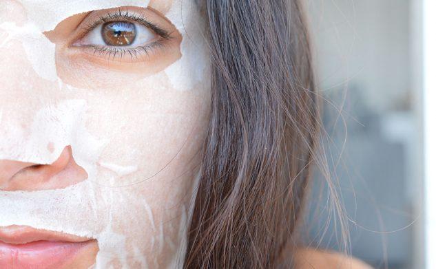 J'ai testé : le masque seconde peau de Biotyfull Box !
