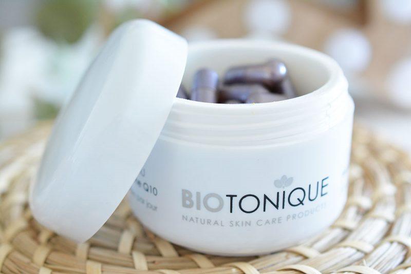complément alimentaire biotonique