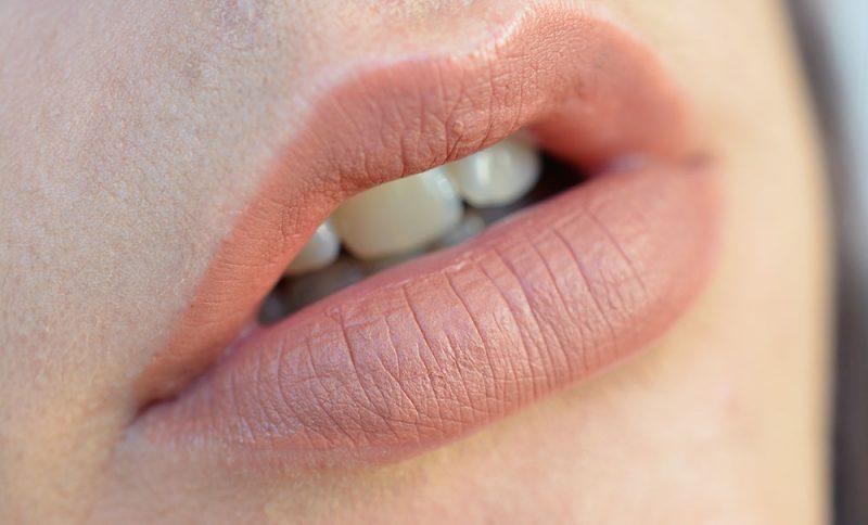 swatch encre à lèvres kiko