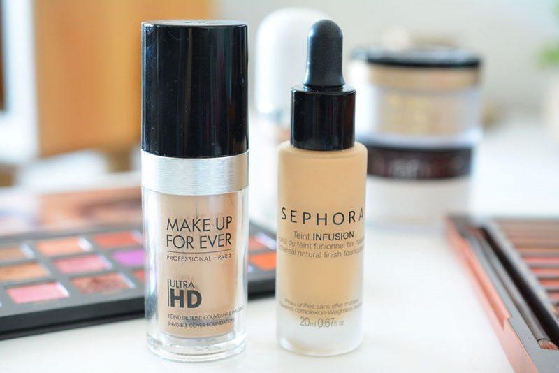 fond de teint makeup forever