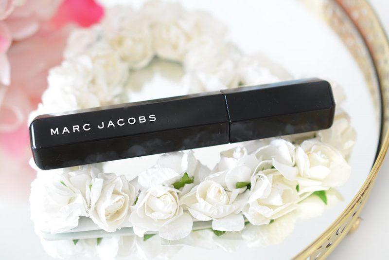 mascara velvet noir