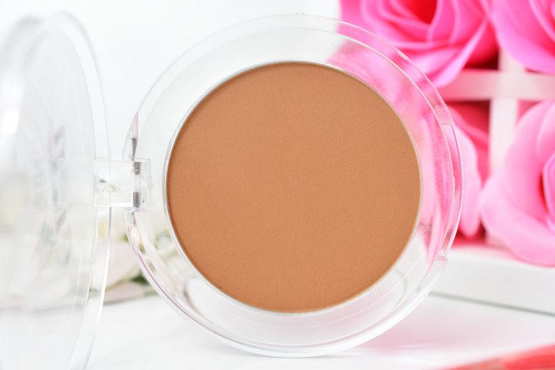 bronzing powder cien