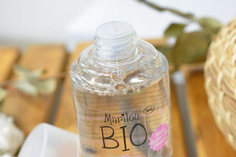 eau micellaire marilou bio