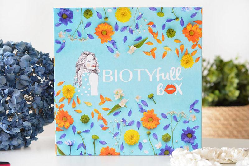 biotyfull box mai